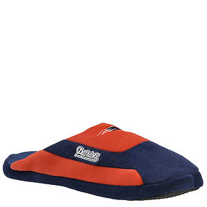 Happy Feet New England Patriots NFL Scuff Slipper