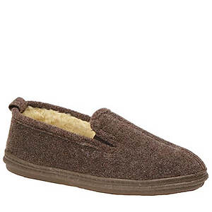 Men's Twin-Gore Slipper
