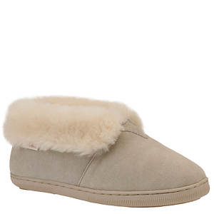 Slippers International Women's Lacey Bootie Slipper