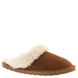 Slippers International Women's Fluff Slipper