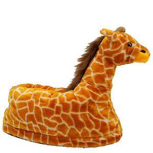 Happy Feet Women's Giraffe Slipper