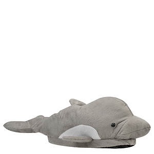 Happy Feet Women's Dolphin Slipper