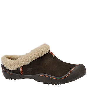 Skechers USA Women's Spartan-Snuggly Slip-On