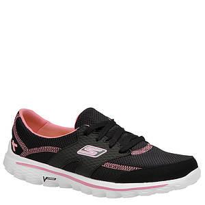 Skechers Performance Women's Go Walk 2-Hope Walking Shoe