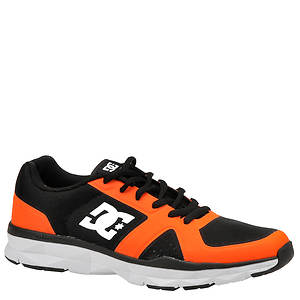 DC Men's Unilite Trainer Oxford