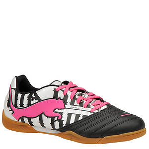 Puma Girls' Powercat 3 Graphic It FG Jr (Toddler-Youth)