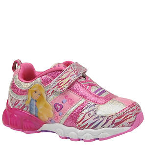 Mattel Girls' Barbie Slip-On Light Up (Toddler)