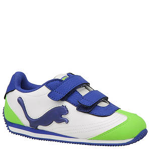 PUMA Speeder Illum V (Boys' Infant-Toddler-Youth)