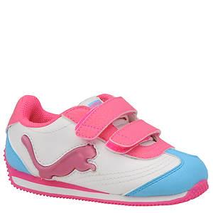 PUMA Speeder Illum V (Girls' Infant-Toddler-Youth)