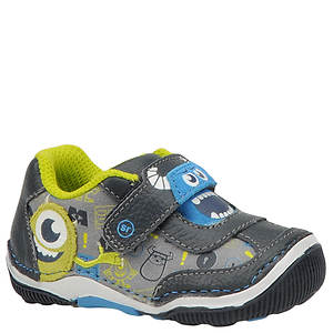 Stride Rite Boys' SRT Monsters (Infant-Toddler)