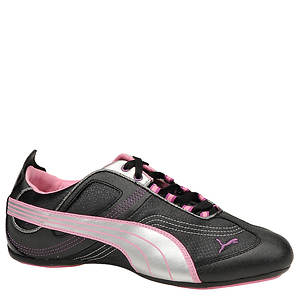 Puma Girls' Takala Glitter Jr (Toddler-Youth)