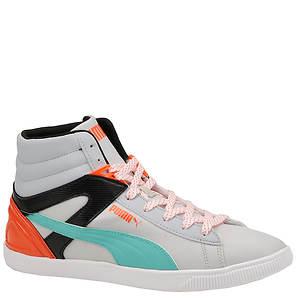 Puma Women's Future Glyde Lite Mid Sneaker