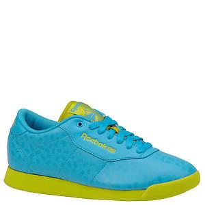 Reebok Women's Princess Splitz Sneaker