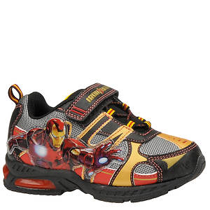 Marvel Boys' Ironman Multi Light Up (Toddler)