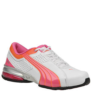Puma Girls' Cell Tolero 3 Jr (Toddler-Youth)