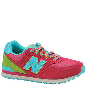 New Balance KL574 Core Plus (Girls' Toddler-Youth)