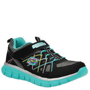Skechers Girls' Sporty Shorty Synergy (Toddler-Youth)