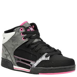 Etnies Women's FSAS X Twitch Uptown 2.0 Skate Shoe
