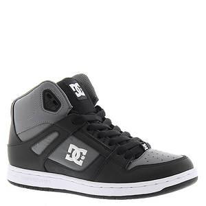 DC Women's Rebound Hi Skate Shoe