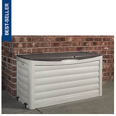 Suncast 103 Gallon Wheeled Deck Box