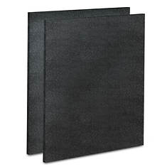 2-Pack Vornado® Air Purifier Replacement Carbon Filters