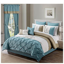 Hotel Collection 12-Piece Bed-In-A-Bag