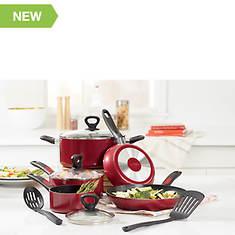 Mirro Get a Grip 10-pc. Non-Stick Cookware Set