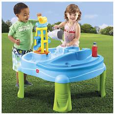 Step 2® Splash & Scoop Bay Activity Table