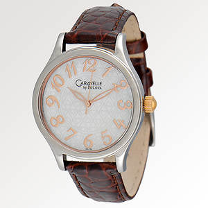 Caravelle By Bulova Women's 45L129 Watch