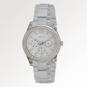 Relic Women's Stainless Starla Watch