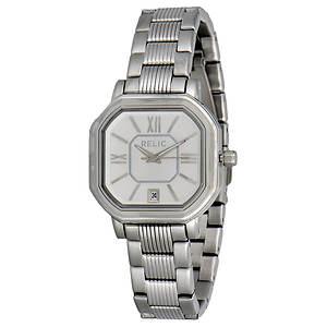 Relic Women's ZR34177 Auburn Watch