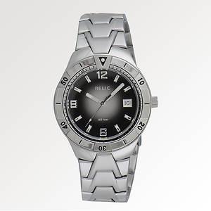 Relic Men's 3-Hand Watch