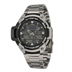 Casio Men's Task Gear Watch