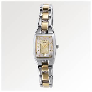 Relic® Women's Two-toned Bracelet Watch