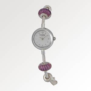 Carvelle By Bulova Women's Charm Watch