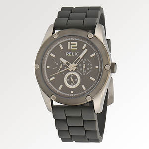 Relic Men's Detroit Watch