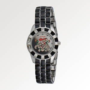 Ed Hardy Women's Chic Watch