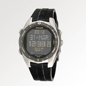 Pulsar Men's PQ2003 Watch