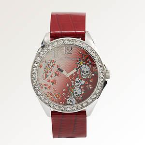 Ed Hardy Women's Starlet Watch