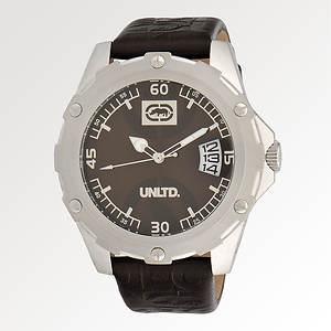 Ecko UNLTD Men's The Fortune Watch