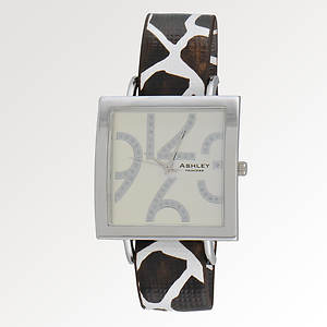 Ashley Women's Deco Watch With 5 Bands
