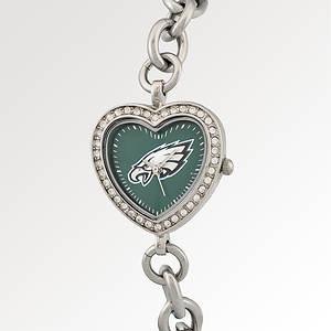 NFL Women's Heart Series Watch