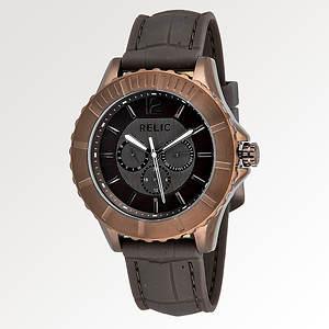 Relic Men's ZR15692 Avondale Watch
