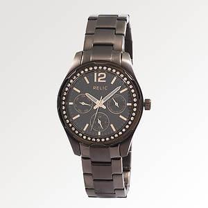 Relic Women's ZR15662 Starla Crystal Watch