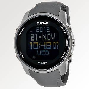 Pulsar Men's PQ2011 Watch