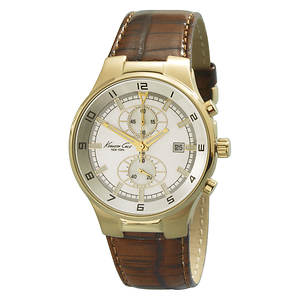 Kenneth Cole New York Men's Chronograph Watch
