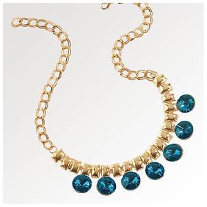 Gemstone Necklace
