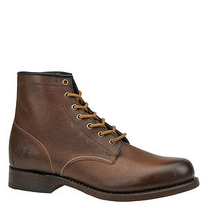 Frye Company Arkansas Mid Leather (Men's)