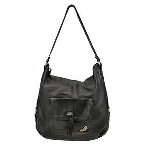 Roxy Mecca Shoulder Bag