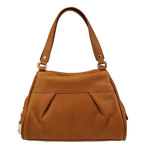 UGG® Classic Triple Pocket Satchel Shoulder Bag